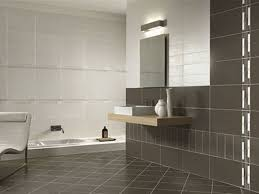 Modern Gray Tile Bathroom Ideas Stirring Beautiful Ceramic Pattern To Create Luxury Bathroom
