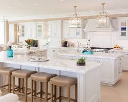 kitchen ideas pictures islands in monarch style two kitchen islands houzz