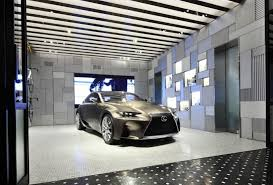 lexus showroom intersect by lexus culture and design showroom cpp luxury
