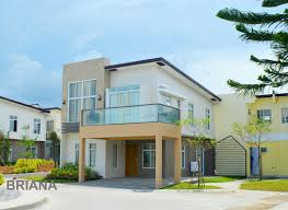 Model Home Design Jobs by Briana House And Lot Model In Cavite At Lancaster New City Near