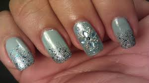 16 winter nail art ideas designs for new years and holiday nails