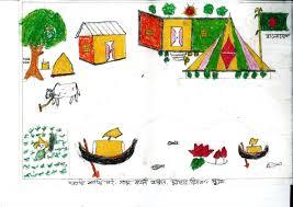 Bangladesh Flag Meaning Bangladesh Schools U0027 International Peace Quilt