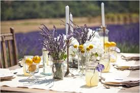 wedding table decorations lavender centerpieces wedding table decorations bridalore