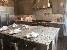 one quartz morning frost cambria bellingham kitchen pinterest