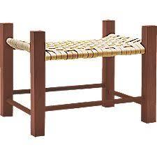 flat reed camp stool kit