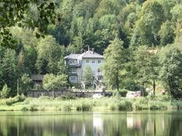 les chambres d h es du lac villa du lac chambre d hôtes à sewen