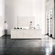 kitchen architecture and design dezeen the most important tool in the kitchen is the countertop says caesarstone ceo