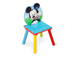 Mickey Mouse Furniture by Mickey Mouse Single Chair Delta Children U0027s Products