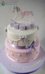 How To Decorate Christening Cake 1564 Best Torty Cakes Images On Pinterest Cake Decorating