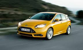 ford focus st specs 0 60 ford focus st reviews ford focus st price photos and specs
