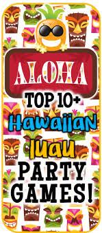 hawaiian luau party diy hawaiian luau party