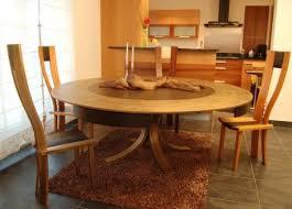 Expanding Tables Transformer Furniture Braun Woodline Expanding Table Treehugger