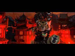 kung fu panda 2 funniest scene po entrance boat scene