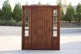Exterior Door Units Furniture Captivating Furniture For Front Porch Decoration Using