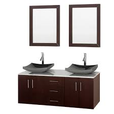 Bathroom Vanities With Vessel Sinks 55