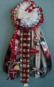 homecoming garter ideas best 25 homecoming garter ideas ideas on mums for