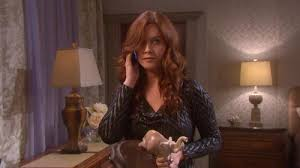 melanie from days of our lives hairstyles days of our lives spoilers melanie grows curious as theresa