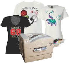 heat transfer paper for inkjet printers sublimation to cotton