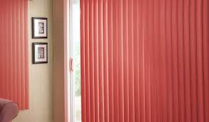 Blinds For Sliding Doors Ideas Door Terrifying Attractive Vertical Blinds For A Sliding Glass
