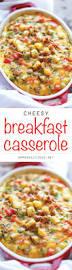 ina garten brunch casserole best 25 veggie breakfast casserole ideas on pinterest healthy