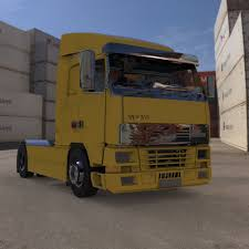 volvo truck corporation goteborg sweden volvo truck studio max 3d model cgtrader