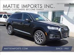 mattie audi fall river ma audi q7 in rhode island for sale used cars on buysellsearch