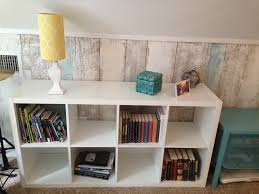 furniture spice up any space with ikea creative bookshelves