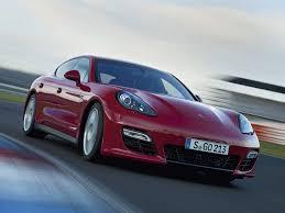 Porsche Panamera Gts Horsepower - porsche panamera gts specs 2011 2012 2013 autoevolution