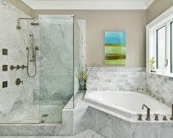 corner tub bathroom designs corner tub houzz
