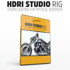 chambre r rig hdri studio rig greyscalegorilla