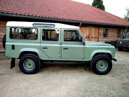 land rover iran 1983 land rover defender 110 for sale 1967965 hemmings motor news