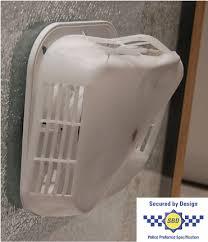 Greenwood - Bathroom fan window 2