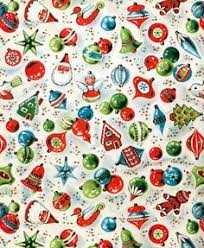 christmas wrapper retro christmas wrapping papers happy holidays