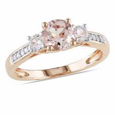 Wedding Rings Pictures by Rose Gold Wedding Rings Wedding Zales