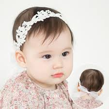 baby hair accessories mismile rakuten global market lillian rasha band baby