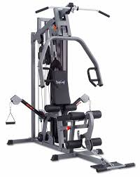 xpress pro home gym review