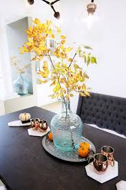 lifestyle my fall home decor tour canadian blogger home tour