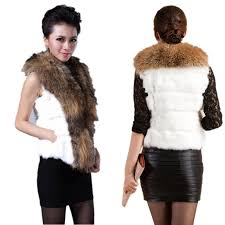 sweater with faux fur collar cheap faux fur collar vest find faux fur collar vest deals on
