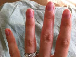 queen of poepp how to remove acrylic or gel nails from home