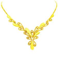 wedding necklace designs swarnamahal necklaces