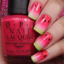 65 lovely summer nail art ideas summer nail art and gold glitter