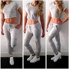 adidas crop top sweater fashion statements by q quty gray crop top quty gray sweater