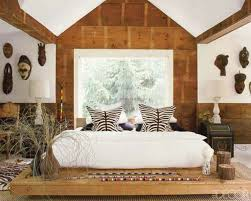 Best AfricanInspired Decor Images On Pinterest African Style - African bedroom decorating ideas
