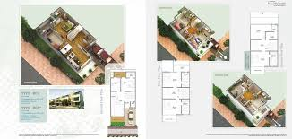 paramount golf foreste floor plan u0026 site plan
