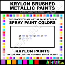 satin nickel brushed metallic spray paints 51255 satin nickel