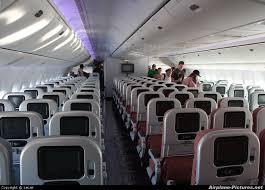 Boeing 777 Interior Vh Voz Virgin Australia Boeing 777 300er At Avalon Vic Photo