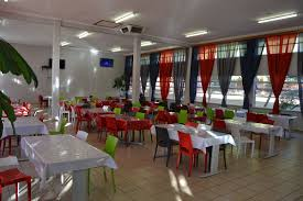 university of namibia khomasdal campus dining hall
