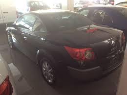 renault megane 2004 black 2006 renault megane convertible black u2013 ventur motors centre