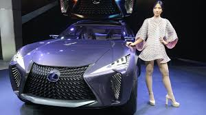 lexus christmas lexus execs pushing for tiny ux crossover in the u s