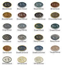 monogram plaques sunfire monogram home address plaque
